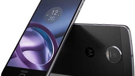 Mobilní telefon Lenovo Moto Moto Z Dual SIM (SM4444AE7T3) černý