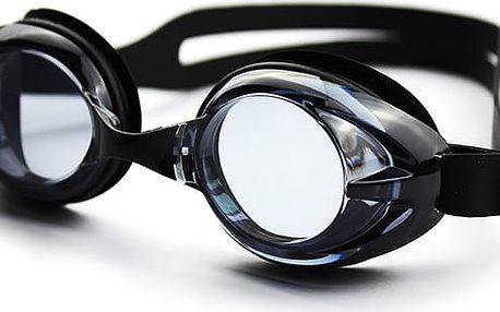 Dětské plavecké brýle s pohodlným páskem