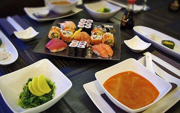 Výsledek obrázku pro degustace japonsko