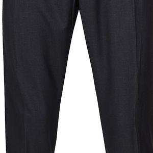 Černé chino kalhoty Jack & Jones Robert