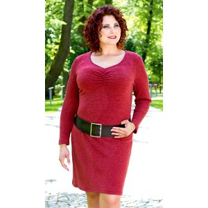 DIANA - šaty 105 cm