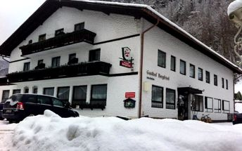 Rakousko - Dachstein West na 4 dny, bez stravy s dopravou vlastní
