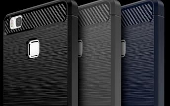 Silikonový kryt pro Huawei P9