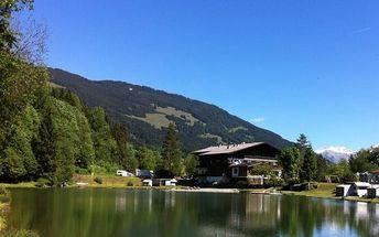 Rakousko - Kaprun / Zell am See na 5 až 8 dní, all inclusive s dopravou vlastní
