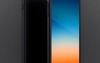 Komplexní kryt pro iPhone 7 Plus - 6 barev
