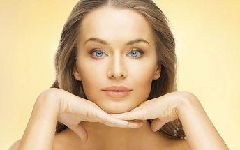 Příjemné omlazení: kosmetické ošetření pleti