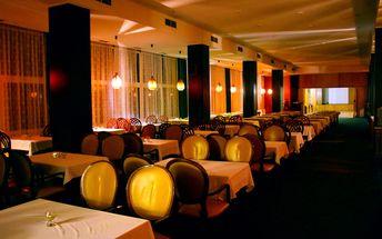Vysočina, Hotel Medlov*** běžkařský pobyt na 3 dny s polopenzí, rumovou degustací a slevami