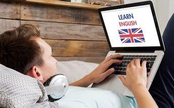 Individuální jazykové kurzy s lektorem po Skype