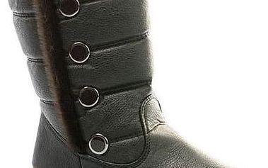 Dámská zimní obuv, velikosti 36-41, možnost osobního odběru - Ústí nad Labem