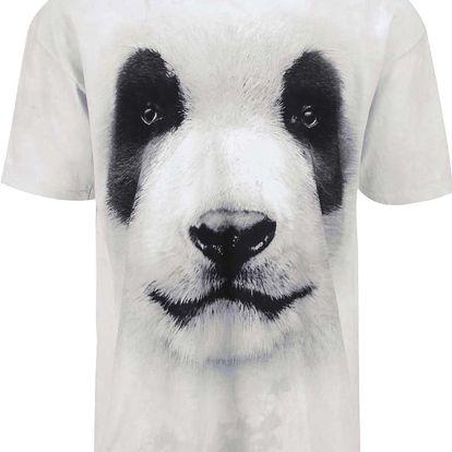 Dámské triko The Mountain Panda