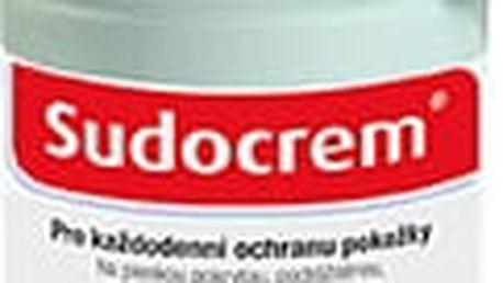 SUDOCREM 400 g - krém na opruzeniny