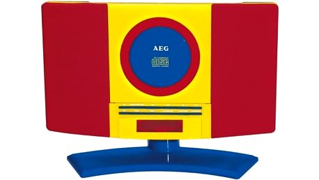 AEG MC 4464 CD/MP3