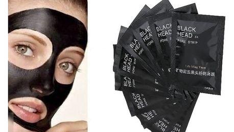 Maska na odstranění černých teček - 6 g - dodání do 2 dnů