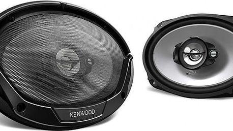 Kenwood KFC-E6965
