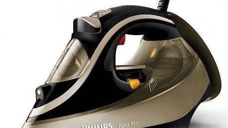 Philips AZUR PRO Napařovací žehlička GC4887/00
