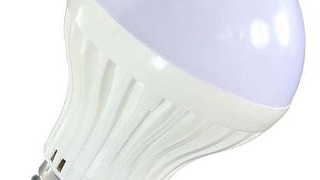 Žárovka s pohybovým senzorem