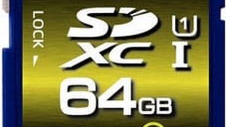 A-Data SDXC Premier Pro 64GB UHS-I class 10