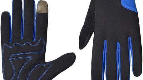 Univerzální pracovní a sportovní rukavice