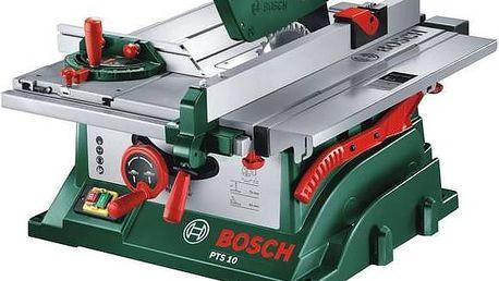 Pila stolní Bosch PTS 10 facelift + Doprava zdarma