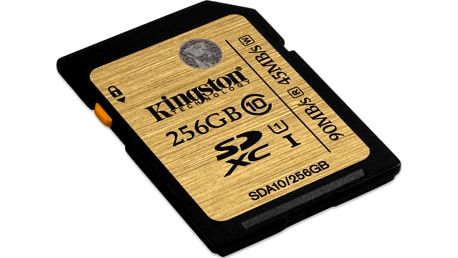 SanDisk SDXC Extreme 128GB UHS-I Class 10