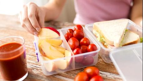 Krabičková dieta od dietologů na 1, 2 nebo až 4 týdny
