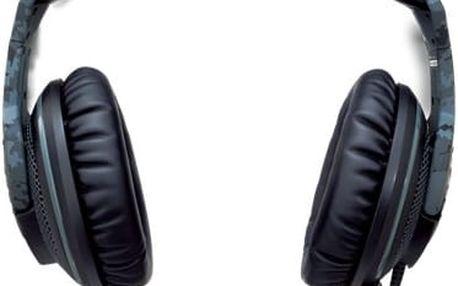 Headset Asus Echelon Navy (90-YAHIA110-UA10-) modrý
