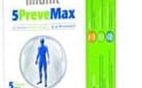 5PreveMax Imunit nukleotidy + betaglukan 60 + 20 tablet