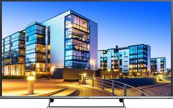 Velká LED televize Panasonic TX-55DS500E