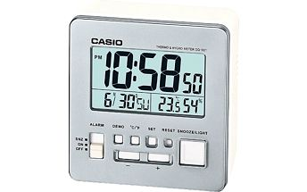 Budík Casio DQ 981-8 (000)
