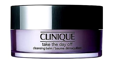 Clinique Take the Day Off Cleansing Balm 125 ml odličovač tváře pro ženy