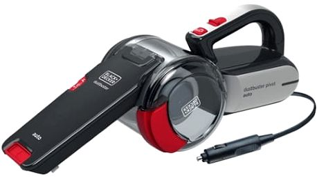 Vysavač do auta Black-Decker PV1200AV
