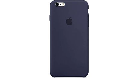 Kryt na mobil Apple Silicone Case pro iPhone 6S Plus - Midnight Blue (MKXL2ZM/A)