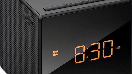 Radiobudík Sony ICFC1B