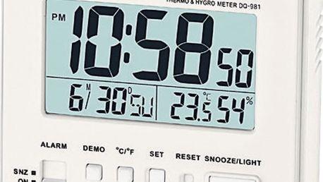 Budík Casio DQ 981-7 (000)