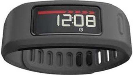 Monitorovací náramek Garmin Vivofit (010-01225-05) šedé + Doprava zdarma
