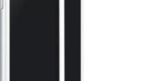 Ochranné sklo InvisibleSHIELD pro Apple iPhone 7 Plus - bílý rám (ZGI7LCGS-WHE)