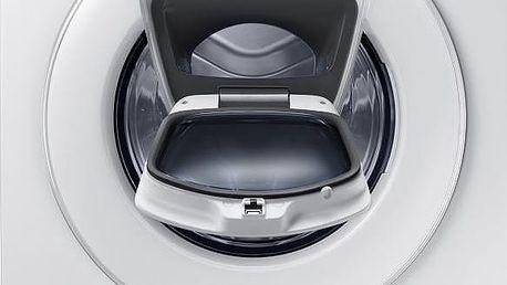Pračka s předním plněním Samsung WW 70 K5210WW/LE