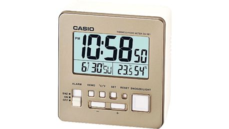 Budík Casio DQ 981-9 (000)