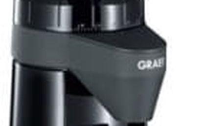 Kávomlýnek GRAEF CM 802 černý