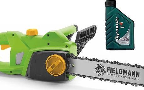 Elektrická řetězová pila Fieldmann FZP 2005-E + olej Forest