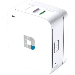 WiFi extender D-Link DIR-518L Wireless AC (DIR-518L) bílý