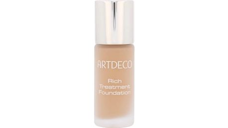 Artdeco Rich Treatment 20 ml makeup pro ženy 17 Creamy Honey