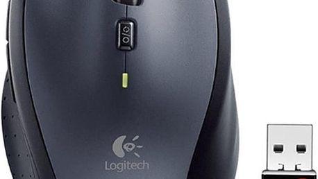 Logitech Marathon Mouse M705 - 910-001950