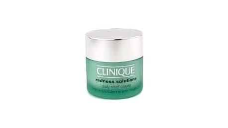 Clinique Redness Solutions Daily Relief Cream 50ml Všechny typy pleti
