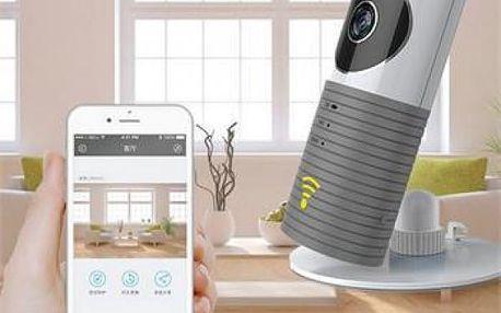 Domácí bezdrátová bezpečnostní kamera Cleverdog