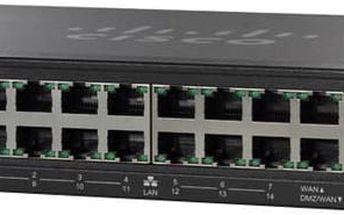 Cisco RV325 VPN - RV325-K9-G5