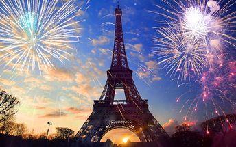 Oslavte Den pádu Bastilly: Zájezd s ubytováním