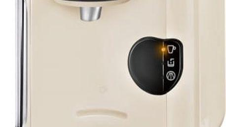 Espresso Bosch Vivy TAS1257 krémové