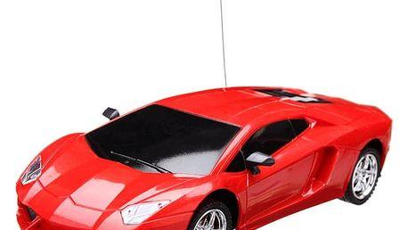 RC autíčko na dálkové ovládání - varianta 5