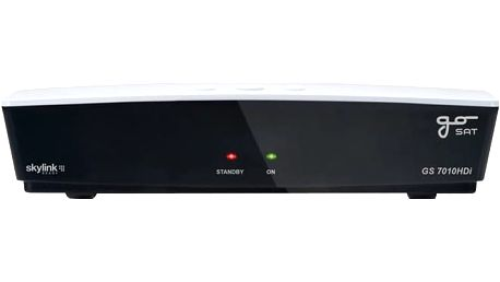 GoSat GS 7010 HDi - SRGS7010